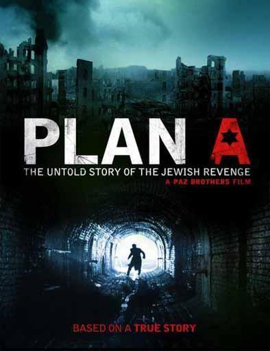 pelicula Plan A